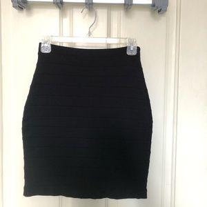 Express High-waisted Pencil Skirt